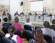 Câmara de Medianeira divulga matérias aprovadas em sua 10ª Sessão Ordinária do ano