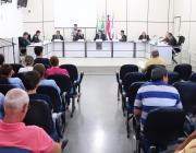 Câmara de Vereadores: confira as proposições apresentadas na sessão desta semana