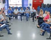 Câmara de Vereadores inicia discussão sobre Plano de Carreira do Magistério