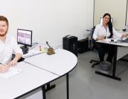 Câmara de Vereadores intensifica digitalização de documentos