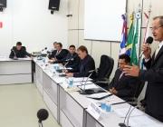 Câmara Municipal aprova em primeiro turno projeto de reposição inflacionária aos servidores públicos