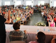 Câmara Municipal prestigia XVII Encontro Dia Internacional da Mulher