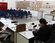 Câmara Municipal reúne Vereadores para 8ª Sessão Ordinária