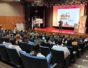 Câmara prestigia abertura da campanha McDia Feliz 2019 promovida pela Anjos do Bem