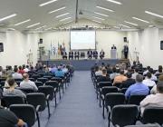Câmara prestigia evento do MPPR em parceria com o Parque Tecnológico Itaipu sobre modelo de portal da transparência