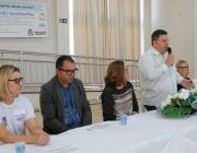 Câmara prestigia V Conferência Municipal dos Direitos do Idoso