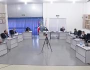 Câmara realiza 15ª Sessão Ordinária de 2020 com aprovação de nove requerimentos