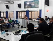 Câmara realiza 1ª Sessão Ordinária de 2015