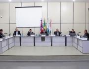 Câmara realiza 31ª Sessão Ordinária de 2019 com deliberação de novas reivindicações