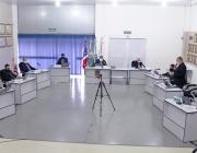 Câmara realiza extraordinária para deliberar projetos em regime de urgência