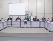 Câmara realiza última sessão ordinária antes do recesso parlamentar