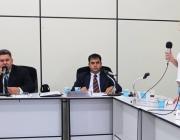 Câmara realiza mais uma Ordinária com considerável número de proposições