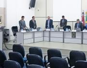 Câmara realiza sessão ordinária com 25 matérias para deliberação em pauta