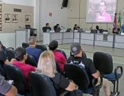 Câmara vota projetos e encaminha novas reivindicações da população para o Executivo