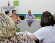 CMDM de Medianeira inicia preparativos para 19º Encontro do Dia Internacional da Mulher