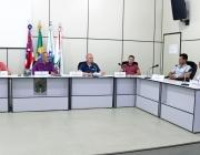 Comissões aprovam com parecer favorável novos projetos encaminhados pelo Executivo