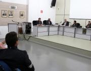 Comissões da Casa avaliam projetos do Executivo Municipal com participação de secretário