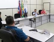 Comissões iniciam discussões sobre projetos de lei enviados pelo Executivo Municipal