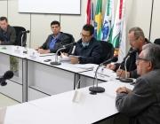 Comissões oferecem parecer final favorável às matérias encaminhadas pela Administração Municipal