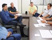 Comissões se reúnem para análise dos projetos baixados na última sessão
