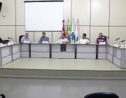 Comissões analisam proposta de emenda à Lei Orgânica que disciplina o direito à reeleição da presidência na Câmara