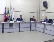 Comissões se reúnem para análise de novos projetos encaminhados pelo Executivo