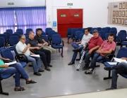 Comissões se reúnem para analisar projetos de Lei do Executivo Municipal