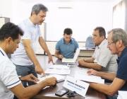 Comissões se reúnem para analisar cinco novas matérias