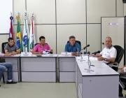 Comissões se reúnem para analisar projetos do Executivo que vão a votação em regime de urgência na sessão de hoje
