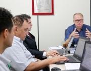 Comissão apresenta propostas de revisão à Lei Orgânica