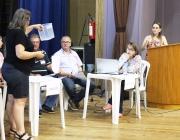 Comissão técnica ensaia para cerimônia de sorteio das casas populares através do Programa Minha Casa Minha Vida