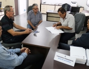 Comissão Títulos Honoríficos se reúne para análise de honrária