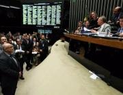 Congresso aprova nova meta fiscal do ano com déficit de R$170,5 bilhões