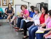 Conselho Municipal dos Direitos da Mulher define programação para semana da conscientização à não violência contra o gênero