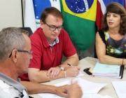Contadora da Prefeitura explica sobre as ressalvas apontadas na Prestação de Contas do Município de 2014