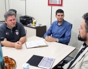 COPEM retoma encontros mensais com a Câmara Municipal de Medianeira