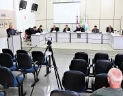 Em 2ª sessão extraordinária Câmara aprova projetos de reajuste nos salários do funcionalismo público