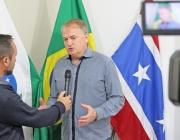 ENTREVISTAS: Presidente fala sobre atividades desenvolvidas durante os dois anos de sua gestão, entre outros assuntos