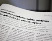 Errata - Jornal Mensageiro   Edição 2.006, de quinta-feira, 05 de abril de 2018