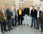 Ex-prefeito e ex-presidentes são homenageados e recebem títulos do Legislativo Municipal