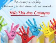 Feliz Dia das Crianças!!