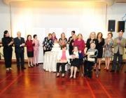 Festividade Solene marca comemoração dos 50 anos da Associação de Proteção à Maternidade, Infância e Família