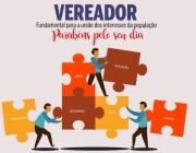 Parabéns a todos os vereadores e ex-vereadores(as) do Município de Medianeira!