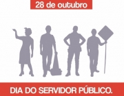 Homenagem ao Servidor Público