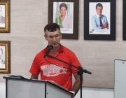Idealizador da AMPP fala sobre projeto com vereadores em Sessão Ordinária