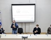 Lar apresenta projeto para construção de Complexo Industrial na comunidade Bom Jesus