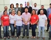 Legislativo aprova concessão de uso de bem público para sediar Associação Medianeirense de Portadores de Parkinson