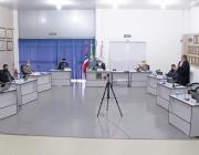 Legislativo aprova dois projetos de lei do Poder Executivo Municipal e oito requerimentos