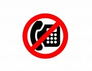 Legislativo informa - Telefones estão temporariamente sem serviço
