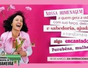 Legislativo presta homenagem as mulheres medianeirenses